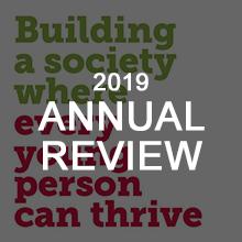 Berkeley Foundation Annual Review 2019