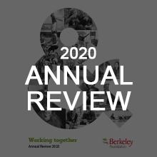 Berkeley Foundation Annual Review 2020
