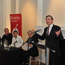 DEBATE LAUNCHED ON RETHINKING HOMELESSNESS