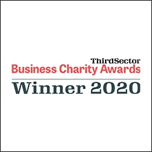 THE FOUNDATION WINS FOUR TROPHIES AT THE BUSINESS CHARITY AWARDS