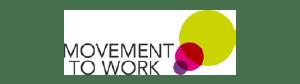 Movement to Work Logo