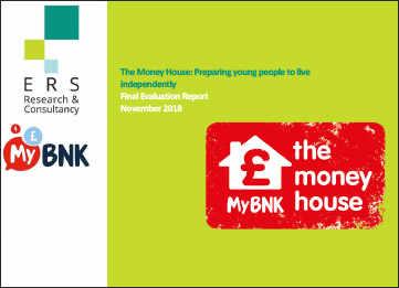 The Money House