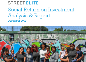SROI Report - Street Elite, Dec 2019