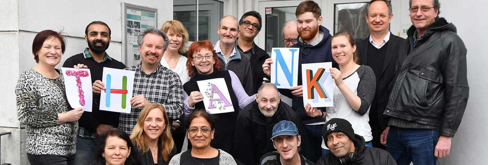 Berkeley Staff Raised Incredible £5 Million | Berkeley Foundation