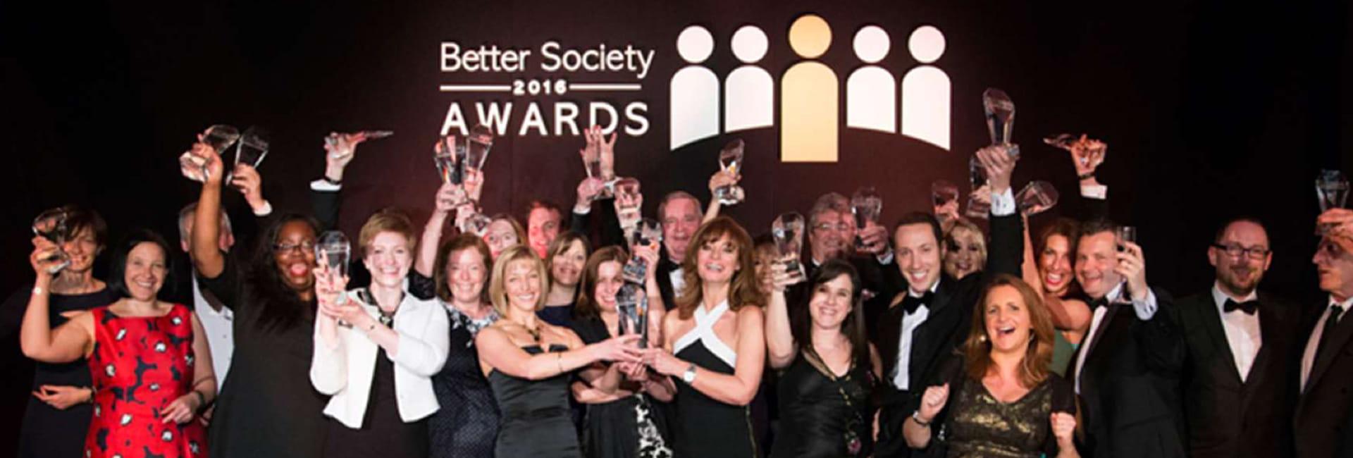 Better Society Awards