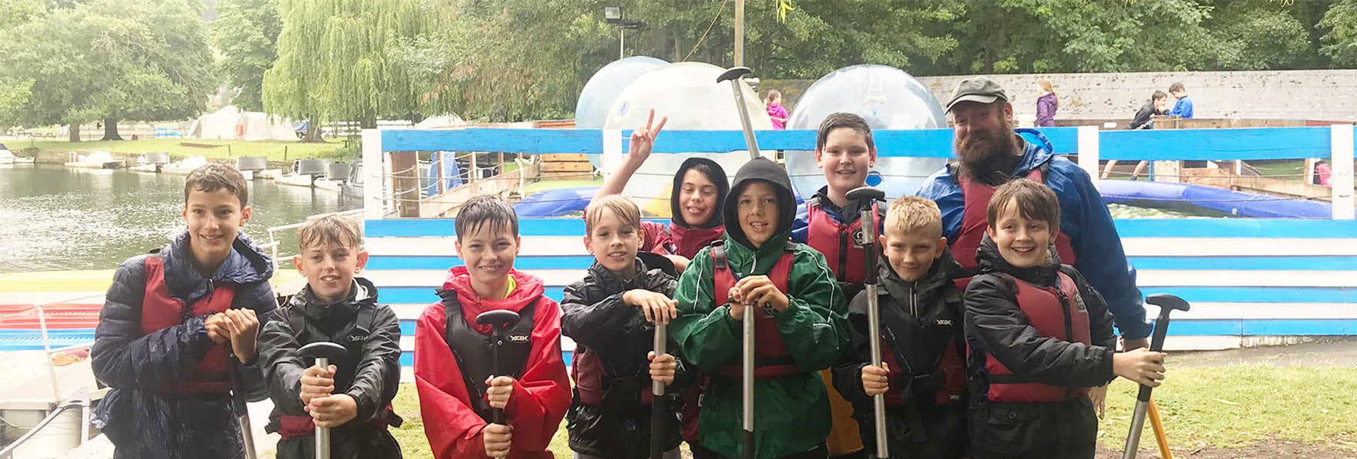 Horsham Youth takes on Longridge