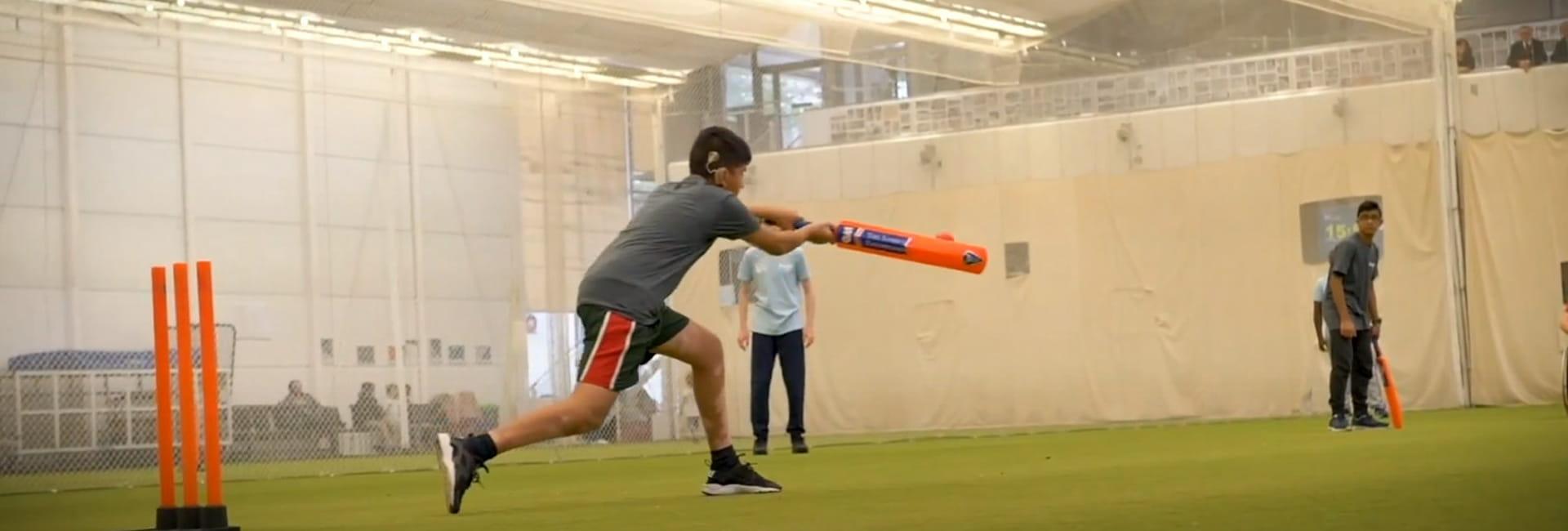 Super 1s Cricket Young Children