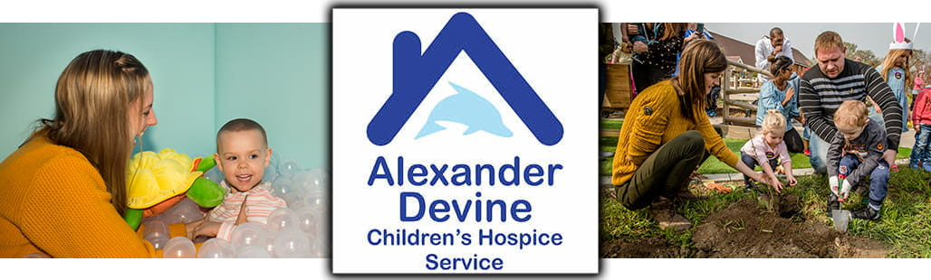 Alexander Devine Triple Image