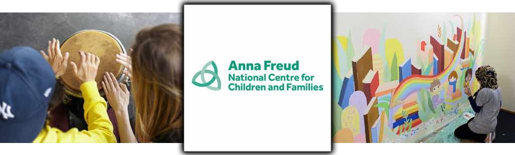 Anna Freud Triple Image