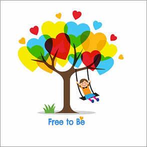 Free to be Kids