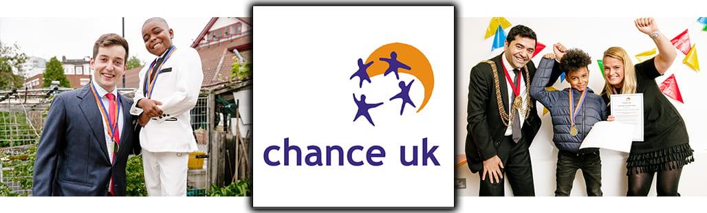 Chance UK Triple Image