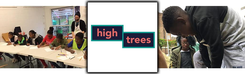 High Trees Triple