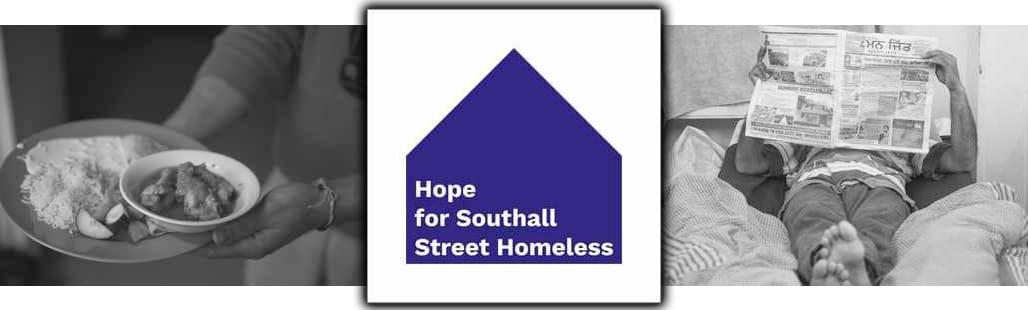 Hope for Southall Triple