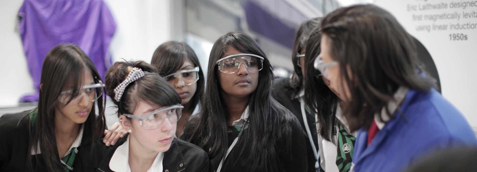 Imperial College Header