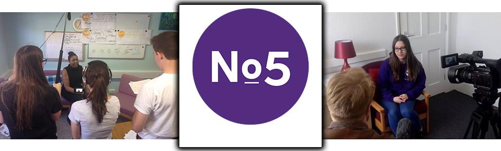 No5 Triple