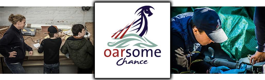 Oarsome Chance Triple