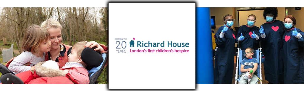 Richard House Triple