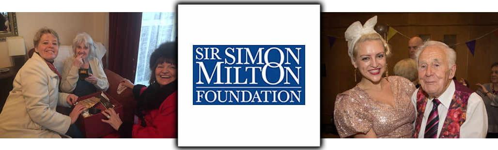 Simon Milton Triple