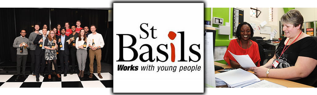 St Basils Triple