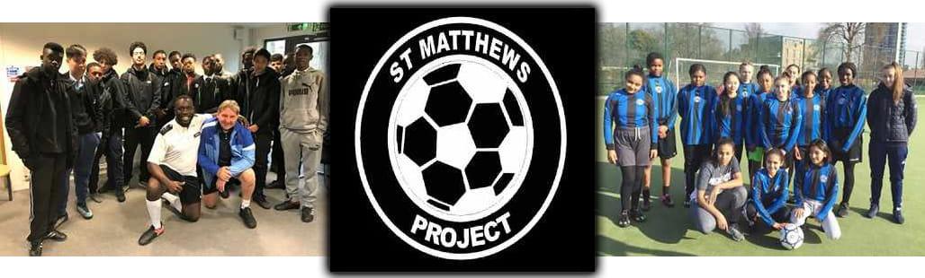 St Matthews Triple