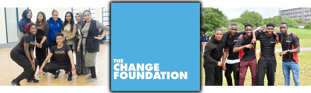 Change Foundation Triple