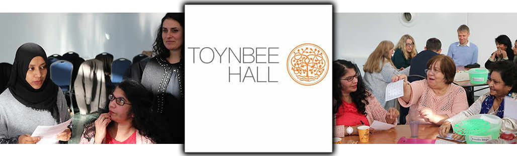 Tonybee Triple